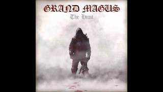 Watch Grand Magus Iron Hand video