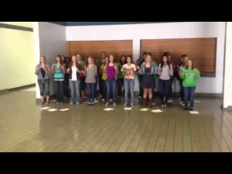 Central Hardin Advanced Women's Choir