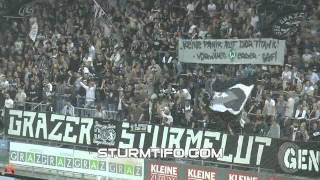 Sturm Graz - Wolfsberg (5 Jahre Tifosi Neri)