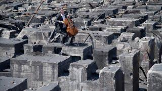 In memoriam Ennio Morricone - Johannes Raab - Violoncello