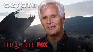 Top 25 UFO Sightings | THE X-FILES