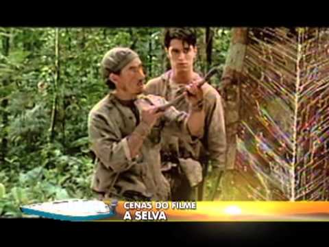 Programa 305 - 11/05/2014 - Parte 9 - Série Amazônia - Último Capítulo