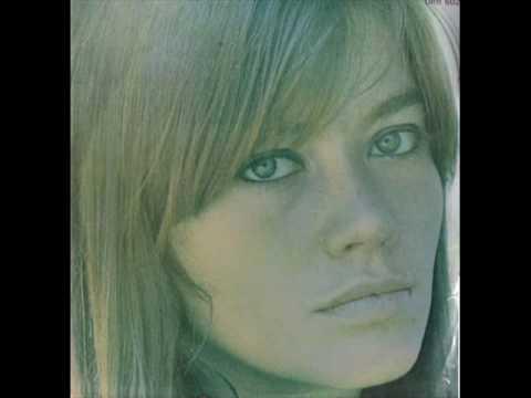 Françoise Hardy - Mon amour adieu - 1967