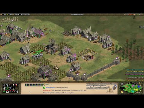Aoe2 HD: Aztec Eagle Warrior Rush (Basics, Pros & Cons)