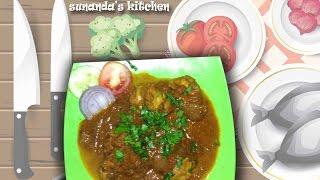 Chicken Do Pyaza Recipe | चिकन दो प्याज़ा - Chicken Main Course Recipe