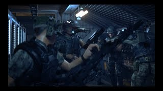 Aliens: Colonial Marines | Trailer 'Contact'