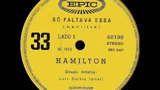 Baixar HAMILTON   COMPACTO   1973