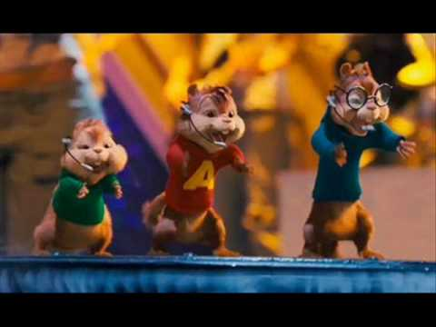 Chipmunks-Leave Me Alone Michael Jackson