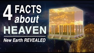 Video 4 FACTS About HEAVEN Many DON'T KNOW (New Earth REVEALED)!! download MP3, 3GP, MP4, WEBM, AVI, FLV Januari 2018