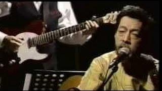 高田渡 スタジオLIVE 1993 『生活の柄』(途中まで) 【メンバー】 Pf=...