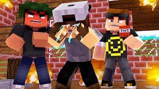 Baixar Minecraft ATIVIDADE #24 - ME VINGUEI DO SRPEDRO (Explodi tudo)