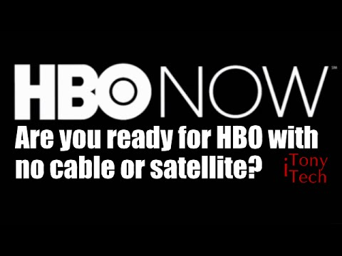 Are You Ready For HBO Without Needing Cable Or Satellite?