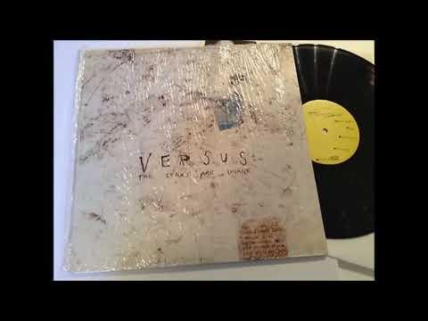 Versus- The Stars Are Insane (1994- Full Album)