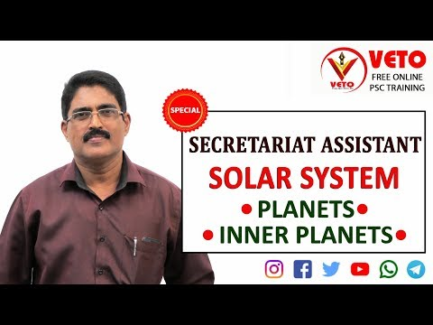 Kerala PSC | Secretariat | Assistant | Degree Level | Solar