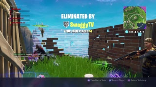 Fortnite Battle Royale PS4 [24-3-2018]