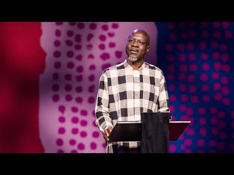 Why Africa must become a center of knowledge again | Olúfẹ́mi Táíwò