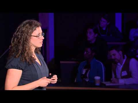Ocean Acidification in Washington State: Shallin Busch, PhD at TEDxTheEvergreenStateCollege