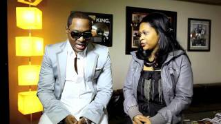Johnny Gill on Tocsin