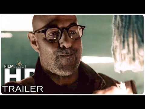 THE SILENCE Trailer (Netflix 2019)