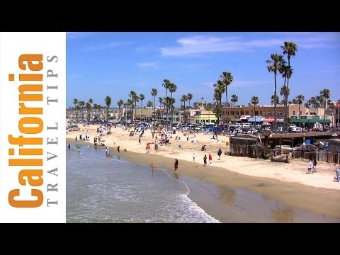 Newport Beach Travel Guide | California Travel Tips