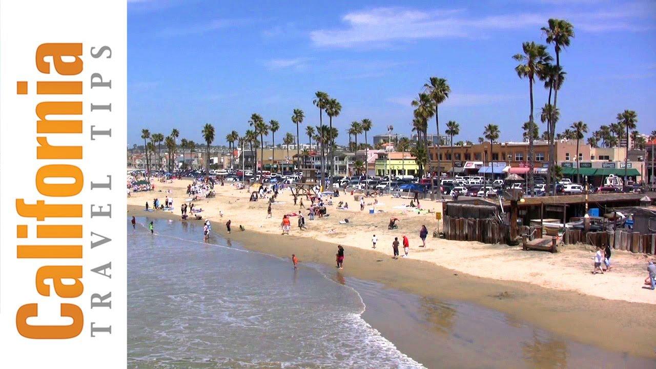Newport Beach California Travel Tips