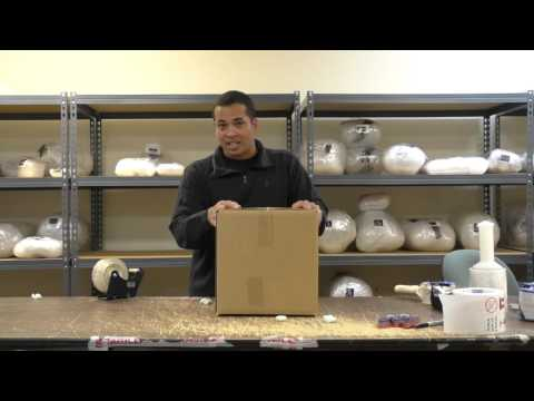 How To Safely Pack and Ship a Fragile Item