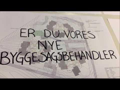 Lars og resten af teamet mangler en kollega: Erfaren byggesagsbehandler søges!
