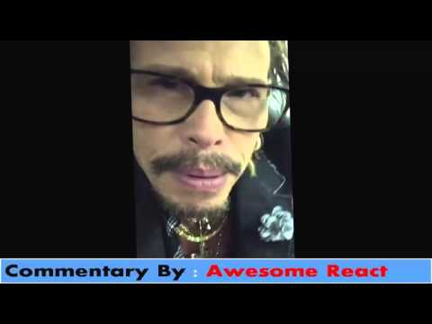 Steven Tyler (Aerosmith) sings Happy Birthday to my daughter on Southwest Airlines -Awesome React