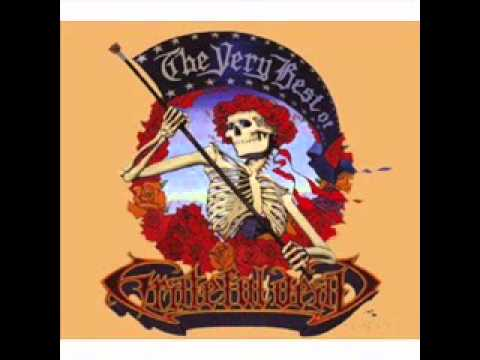 Grateful Dead - Estimated Prophet - Studio Version
