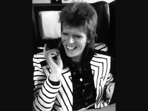 The Rebels & David Bowie - David Bowie's Revolutionary Song