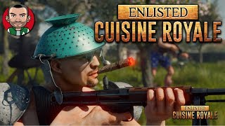 ✅ Free Game Alert   Cuisine Royale Steam ends 25th