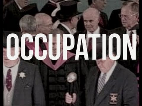Occupation - 42min. documentary