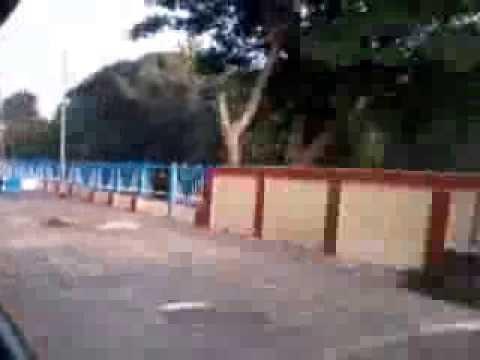 Boichi Gram Railway Station of Howrah Burdwan Main Line Video