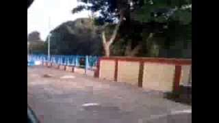 Boichi Gram Railway Station of Howrah Burdwan Main Line Video