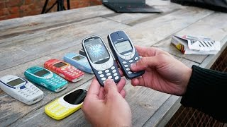 кАК УСТАНОВИТЬ WHATSAPP НА NOKIA 3310 2017