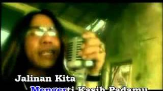 Percaya - Mus may (karaoke)