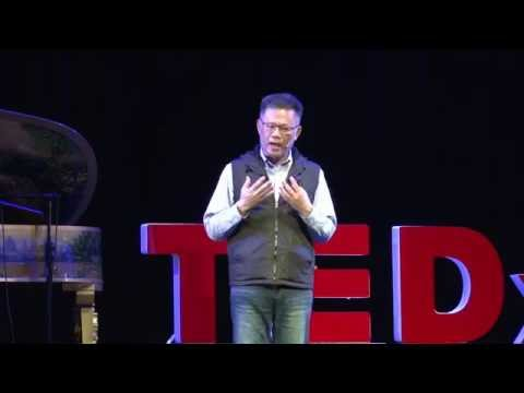 關於幸福這件事 | Hung-Chih Chiang | TEDxDadun