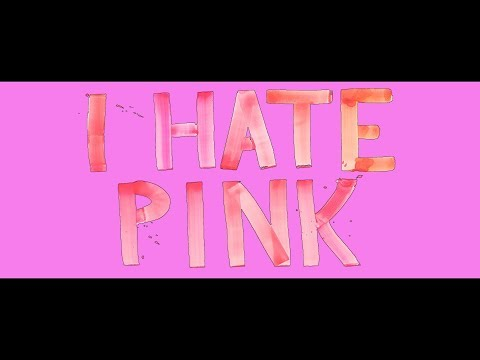 IHATEPINK SONG - FIRE           by.AntonioPican