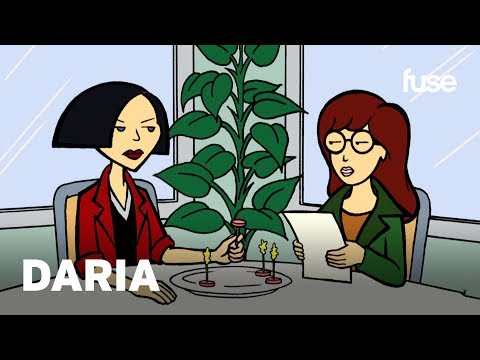 Episode 18: Daria 20th Anniversary, Celebrating The Show's Revolutionary Cynicism | Besterday