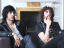 Justice interview