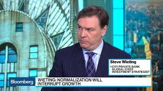 Trade War Creates 'Period of Suspense,' Citi's Wietiing Says