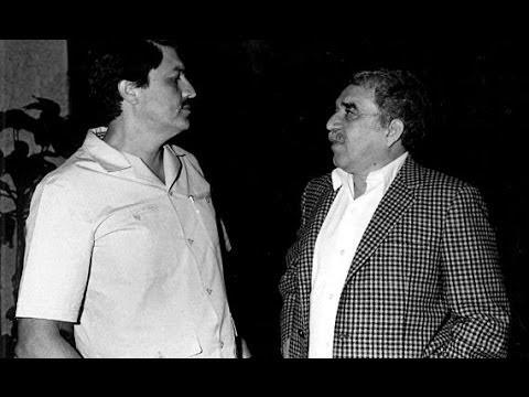 Sergio Ramírez habla de Gabriel García Márquez y su relacion con el poder