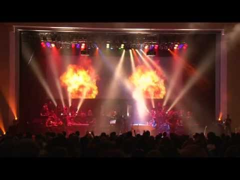 The Symphonic Rockshow - Live and Let Die