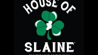 Danny Boy Presents The House of Slaine Mixtape (Mixed by DJ Frank White)