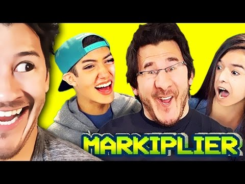 Thumbnail: Markiplier Reacts to Teens React to Markiplier