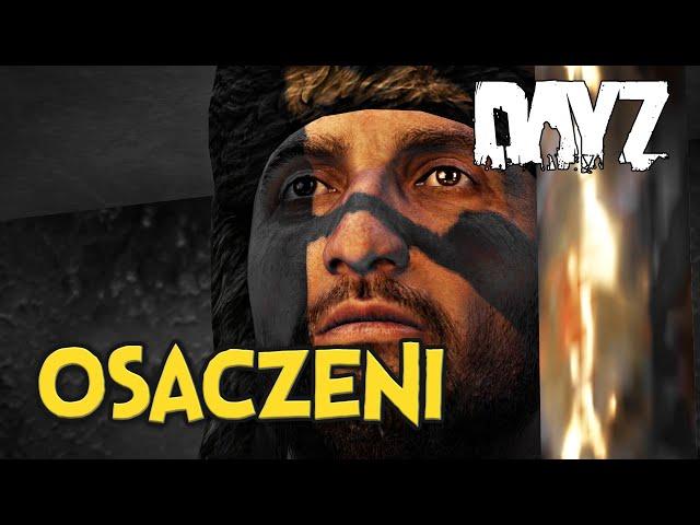 OSACZENI - DAYZ | GAMEPLAY PL