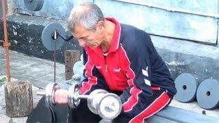 Как накачать кисть(У нас Вы можете заказать индивидуальную программу тренировок по интернету: http://atletizm.com.ua/personalnyj-trener/uslugi ..., 2013-07-28T09:43:03.000Z)