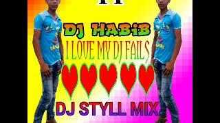 DJ HABIB ALL IN ONE DJ SONG