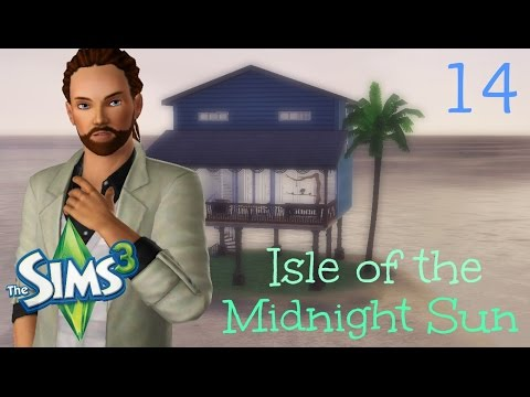 "Isle of the Midnight Sun - Episode 14; ""I Liked It - So I Put A Ring On It"""