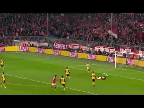 FA Cruijff - Bayern Munich